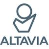 Logo agence Altavia, client d'ID Inside