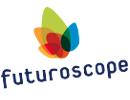 Logo Futuroscope, client de l'Atelier Créatif d'ID Inside