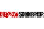 Logo HighCo Shopper, un client de Patrick Lecercle, chez ID Inside