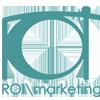 Logo ROI Marketing, un client de Patrick Lecercle chez ID Inside