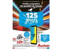 Illustration cas client ID Inside : Auchan, les 125 jours