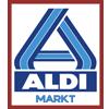Logo Aldi, un client de Patrick Lecercle chez ID Inside