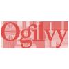 Logo Ogilvy, un client de Patrick Lecercle chez ID Inside