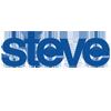 Logo Steve, un client de Patrick Lecercle chez ID Inside